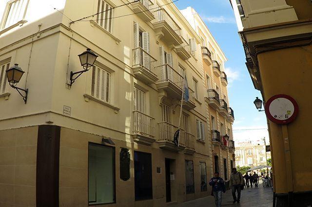 Sala Rivadavia