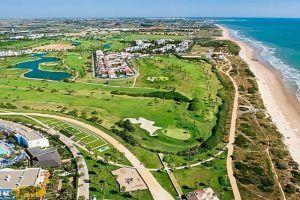 Ocean golf club en Costa Ballena