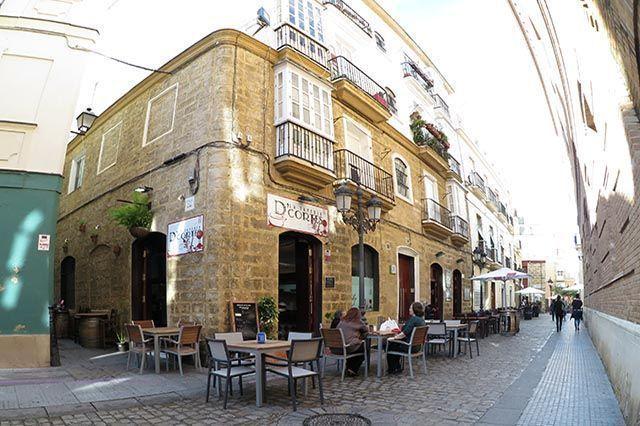 La Tapería D'Cortes