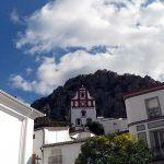 Ermita de San Antonio en Ubrique