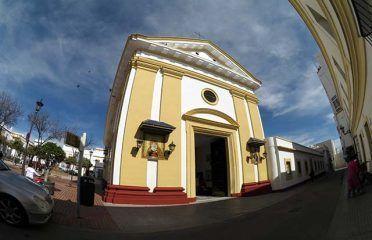 Iglesia de Nuestra Señora Divina Pastora