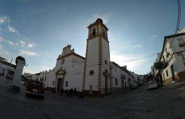 Iglesia Nuestra Señora del Carmen de Prado del Rey