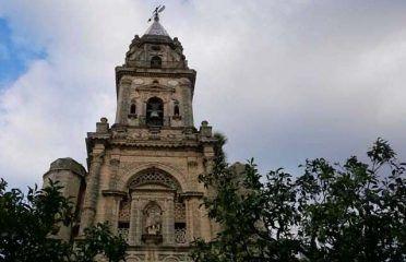 Iglesia de San Miguel de Jerez