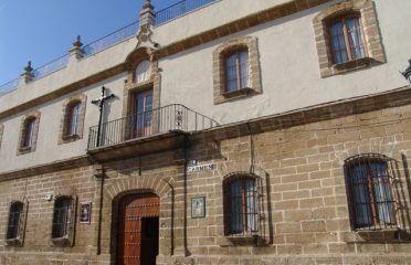 Iglesia del Carmen de Rota
