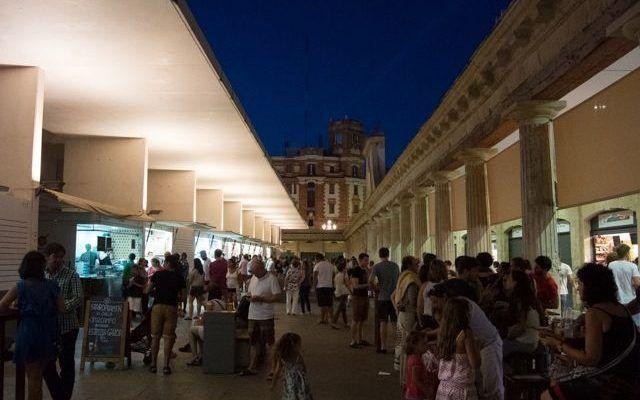 Mercado Central de Cádiz