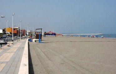 Playa de Levante de La Línea