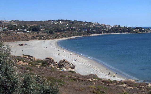 Playa del Cabrero / Cala Taraje / Cala Sardina