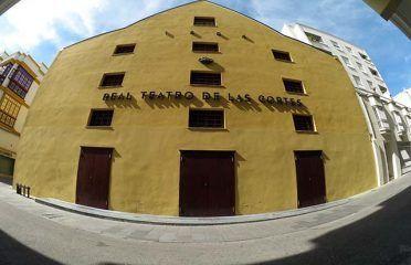 Real Teatro de las Cortes