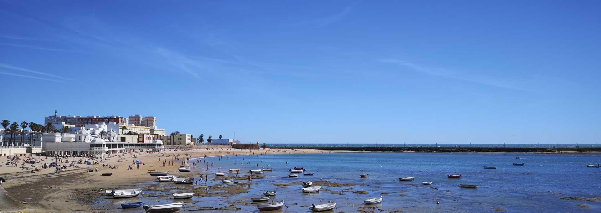 Imagen de Portada en la Guía de Viajes de Cádiz en Tudestino.es