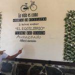 Andres Orozco Via Verde de la Sierra Puerta de la Sierra- Puerto Serrano