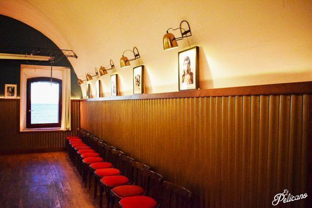 Sala El Pelicano – Conciertos y Eventos