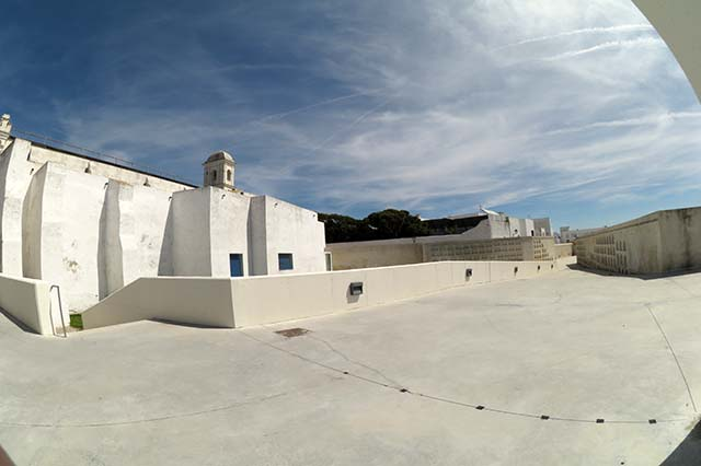 Go and visit La Chanca to get to know more about the history of this Andalusian town.