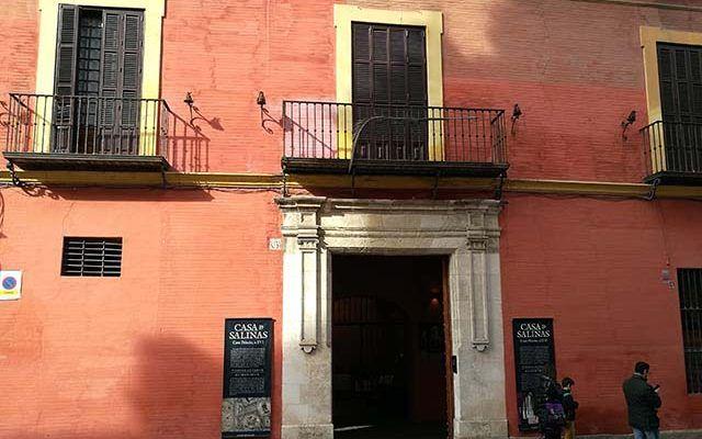 Casa de Salinas