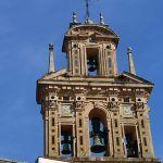 Vista del Convento de Santa Paula en Sevilla