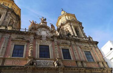 Iglesia de San Luis de los Franceses