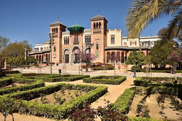 Museos en Sevilla