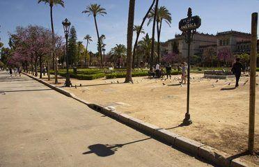 Plaza de América