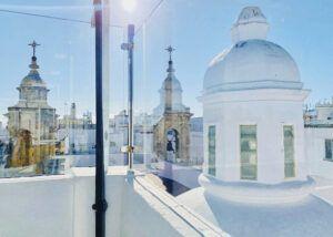 Mirador Chill Out Bar Terraza – Hotel Las Cortes de Cádiz
