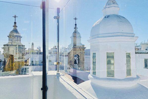 Mirador Las Cortes – Terraza Chill Out Bar