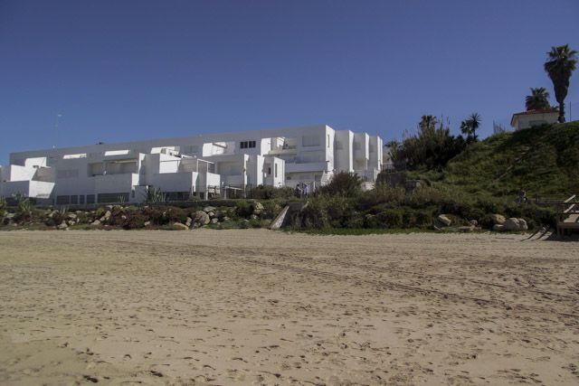 Playa de las Redes