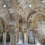 Ronda – Baños Árabes – Yacimiento Arqueológico