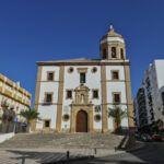 Ronda – Iglesia de Nuestra Señora de la Merced