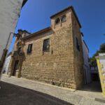 Ronda – Palacio de Mondragón