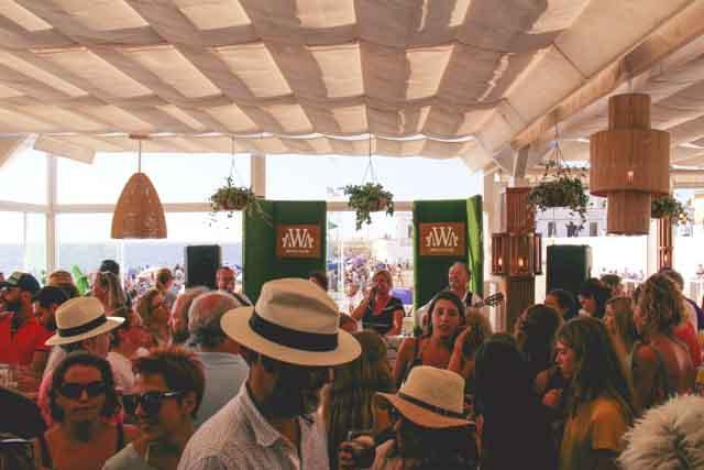 AWA Beach Club