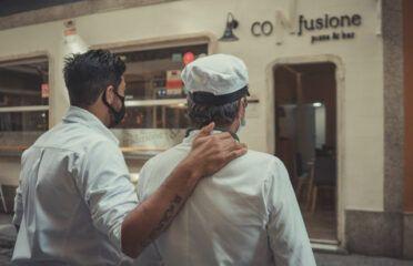 CoNfusione Pizza & Bar